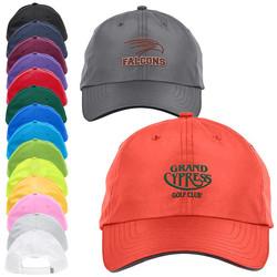 pitch hat