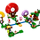 Thumbnail: Lego 71368 Toad's Treasure Hunt Expansion Set
