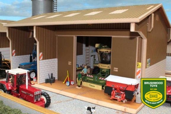 Brushwood Farm Workshop