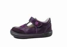 26252 purple leather
