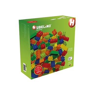 120-Piece Building Block Set