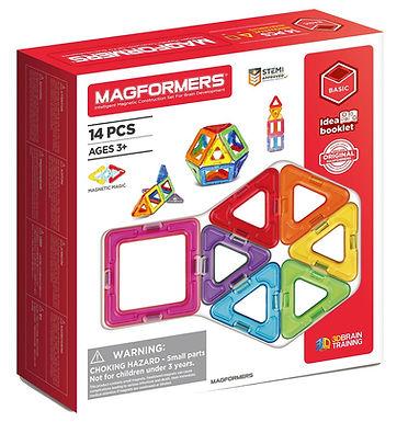 Magformers Basic 14
