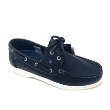 3331 Deck Shoe Navy