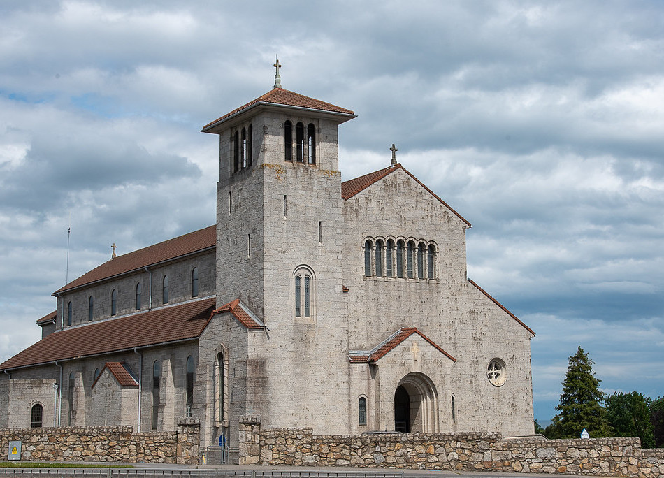 Church of Our Lady of Perpetual Succour,