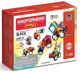 707004 Magformers Wow Set