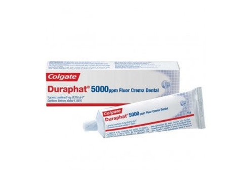 Colgate Duraphat 5000ppm 51g