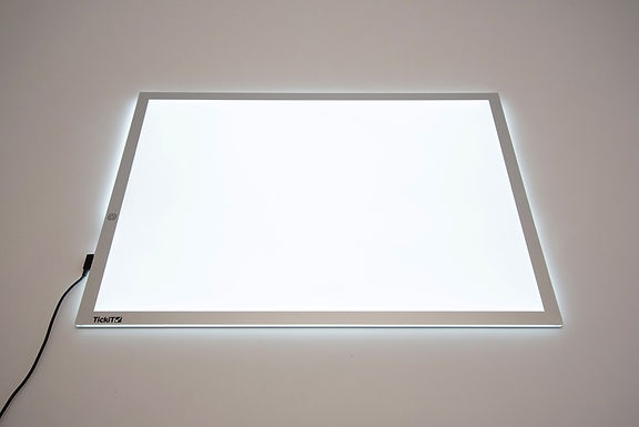TickiT A2 Light Panel