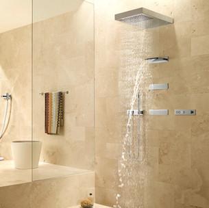 Dusche Shower