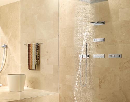 Dornbracht Vertical Shower ATT