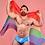 Thumbnail: BANDERA LGBTI+
