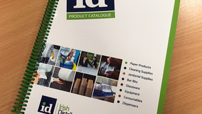 Irish Distributors gets wired