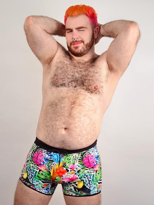 Swimwear Tropical