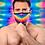 Thumbnail: Cubrebocas Orgullo