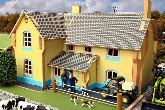 Brushwood Farm House
