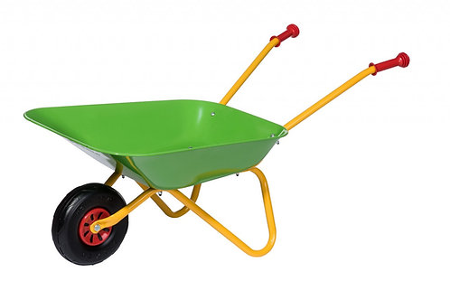 ROLLY metal wheelbarrow