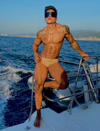 Swimwear Nude