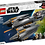 Thumbnail: LEGO STAR WARS 75286 General Grievous's Starfighter™