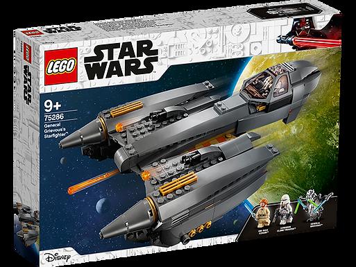 LEGO STAR WARS 75286 General Grievous's Starfighter™
