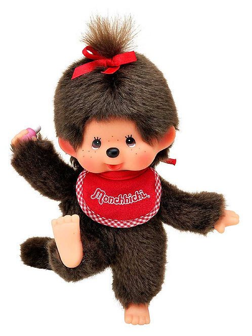 MONCHHICHI 20 cm Girl Photogenic