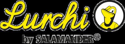 Lurchi by Salamander
