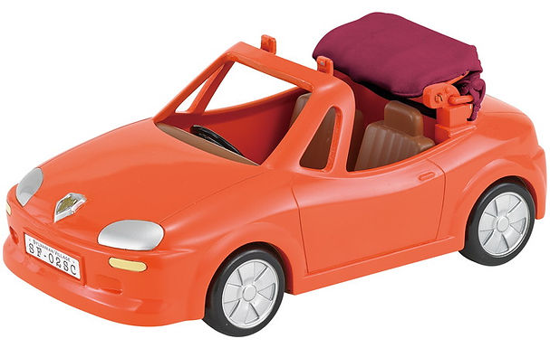 5241 Convertible Car