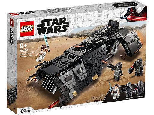 LEGO STAR WARS 75284 Knights of Ren™ Transport Ship