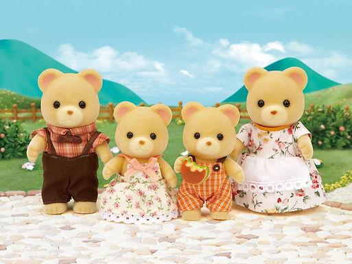 5059 Bear Family
