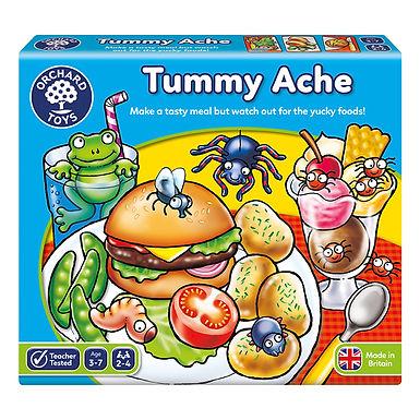 Orchard Toys -  Tummy Ache Game
