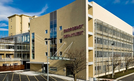 Our Lady of Lourdes Hospital Drogheda
