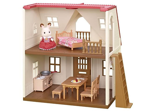 5303 Red Roof Cosy Cottage