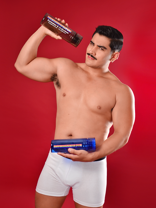 Boxer Blanco