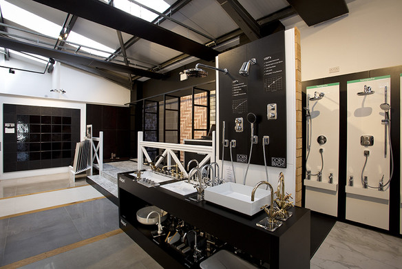 Versatile Bathrooms + tiles showroom 2-m