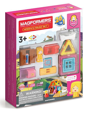 Maggy's House Set
