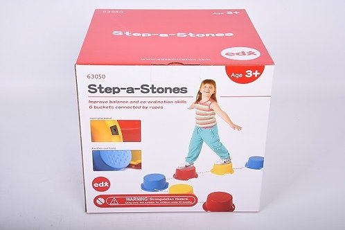Edx Education Step-a-Stones