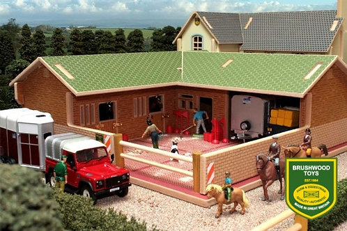 8300 The Stable Yard