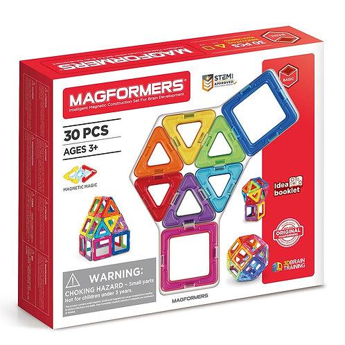 Magformers Basic 30