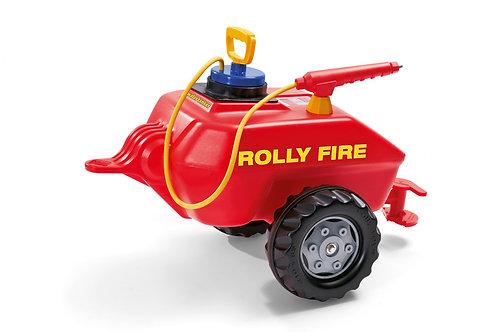 ROLLY Vacumax Fire