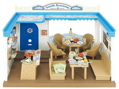 4190 Seaside Restaurant