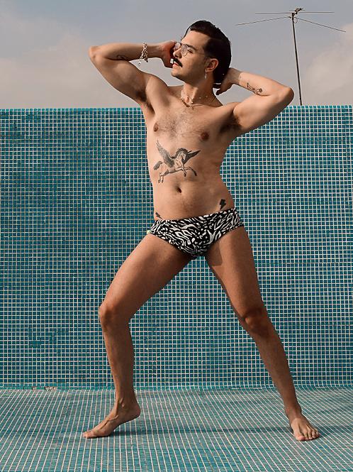 Swimwear Cebra