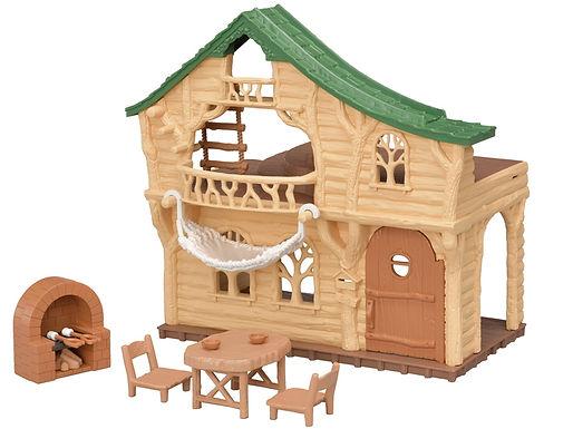 5451 Lakeside Lodge