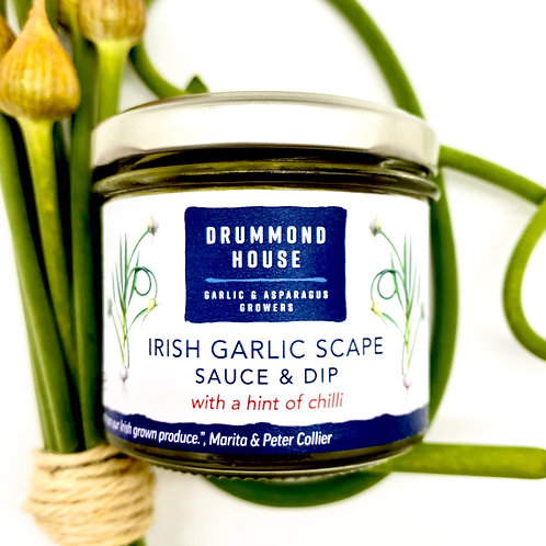 Drummond House Scape Sauce & Dip 100g