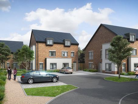 Ashfield Place Housing Development