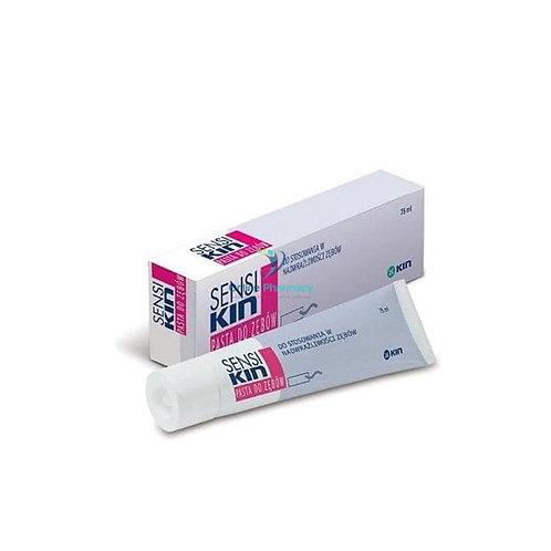 Sensi KIN Toothpaste 90g