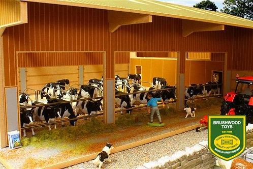 Brushwood Dairy Unit