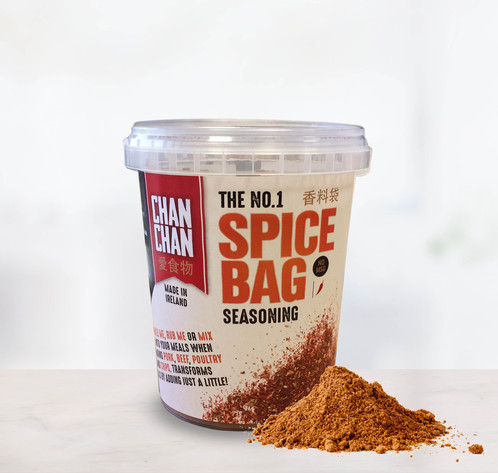 Our Original E Bag Seasoning Has Hints Of Garlic And Ginger Combining With Other Ings To Create A Mild Barbeque Taste