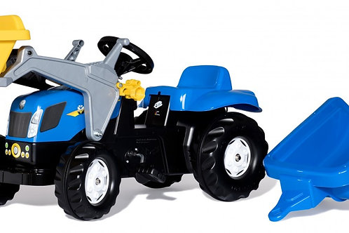 ROLLY Kid New Holland