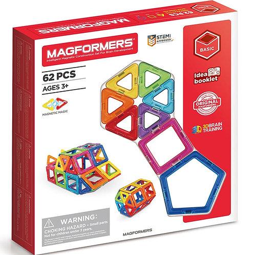 Magformers Basic 62