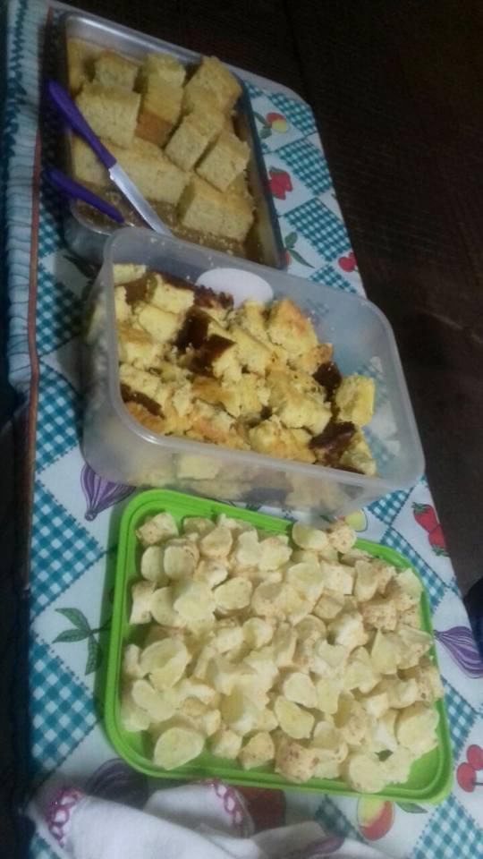Culinária_- FESTA DAS NAÇÕES E AS ETNIAS DO MS