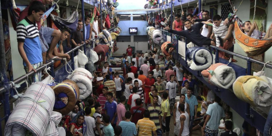 Fuente: Imagen tomada de http://www.colombiainforma.info/proyecto-de-ley-busca-resolver-hacinamiento-carcelario/