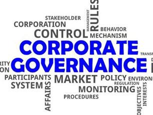 Importancia del Gobierno Corporativo en las empresas
